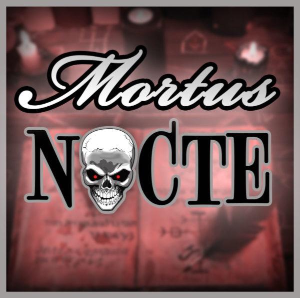 Cartel Mortus Nocte - Start Play