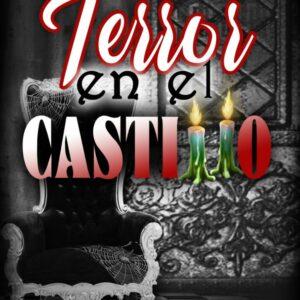 Juego Cluedo en Vivo - Terror en el Castillo