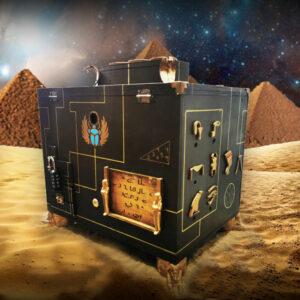 La Maldición del Faraón - Start Play Juegos Escape Room